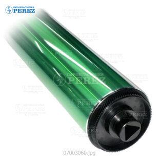 Cilindro Black Verde (-) Bizhub - C451 C550 C650 C452 C552 C652 C654 C754 552 652 654e 754e  - - - 0g - Unid. Imagen - Compatible - Image - 007003060