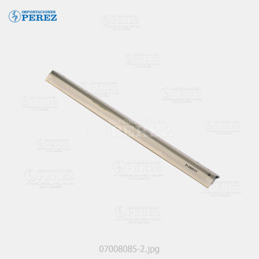 Cuchilla Limpieza Amarillo (Cilindro) Mp- 9000 1100 1350 - Pro- 1106Ex 1356Ex 906Ex - - - 0g - Unid. Imagen - Original - Original - Ricoh - 007008085