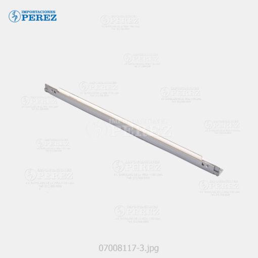 Cuchilla Cristal (Faja Transferencia) Mp- 9000 1100 1350 - Pro- 906 1106 1356 907 1107 1357 906Ex 1106Ex 1356Ex 907Ex 1107Ex 1357Ex - - - 0g - Unid. Transferencia - Original - Original - Ricoh - 007008117