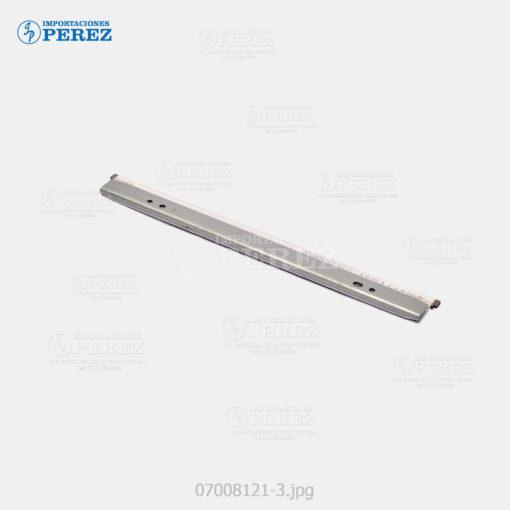 Cuchilla Limpieza Cristal (Cilindro) Mp- C300 C300SR C400 C400SR C401 C401SR - Sp- C430Dn C431DN C435Dn C440Dn - - - 0g - Unid. Cilindro - Compatible - Image - 007008121