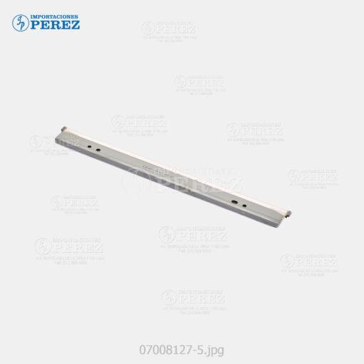 Cuchilla Limpieza Cristal (Cilindro) Mp- C300 C300SR C400 C400SR C401 C401SR - Sp- C430Dn C431DN C435Dn C440Dn - - - 0g - Unid. Imagen - Compatible - Cet - 007008127
