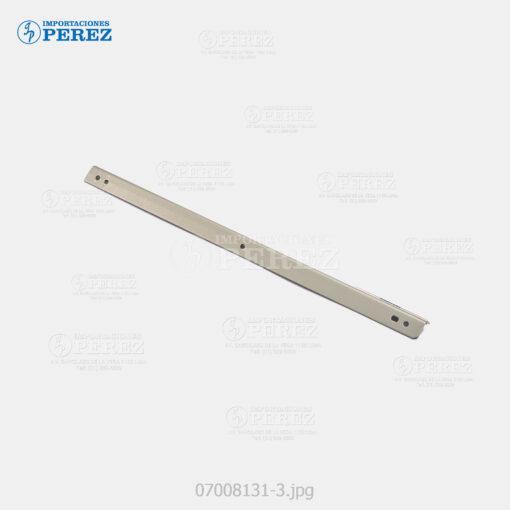 Cuchilla Lubricante Cristal (Cilindro) Mp- C6000 C7500 C6501 C7501 - Pro- C550 C700 C550Ex C700Ex - - - 0g - Unid. Imagen - Original - Original - Ricoh - 007008131