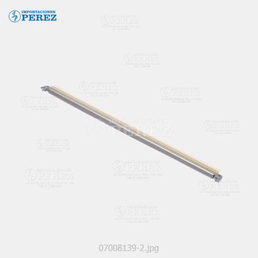 Cuchilla Lubricante Cristal (Cilindro) Mp- C6000 C7500 C6501 C7501 - Pro- C550 C700 C550Ex C700Ex - - - 0g - Unid. Imagen - Compatible - Dki - 007008139