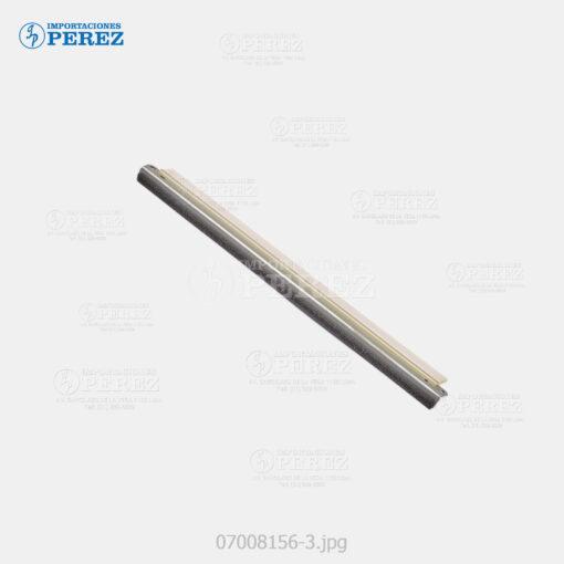 Cuchilla Limpieza Cristal (Cilindro) Mp- 501 501SPF 601 601SPF - Sp- 5300 5300Dn 5310 5310Dn - - - 0g - Unid. Imagen - Compatible - Cet - 007008156