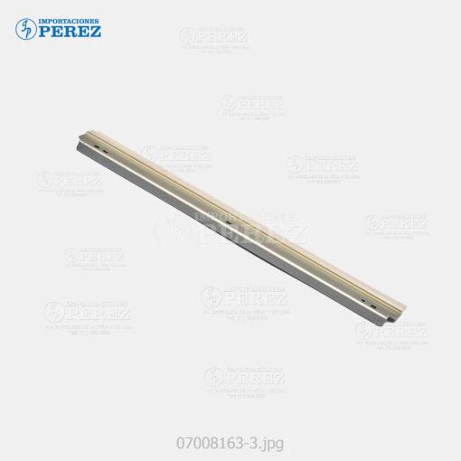 Cuchilla Limpieza Cristal (Cilindro) Bizhub 227 287 367 - - - 0g - Unid. Cilindro - Compatible - Katun Perfomance - 007008163