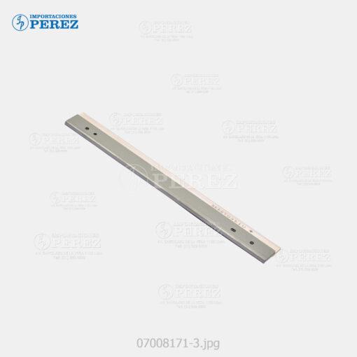 Cuchilla Limpieza Cristal (Cilindro) Sp- 3510 35100 3400 3410 3710 3400SPF 3410SF 3500SF 3510SF 3710SF 3710DN - - - 0g - Unid. Imagen - Compatible - Cet - 007008171