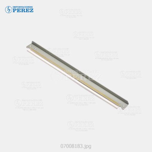 Cuchilla Limpieza Cristal (Cilindro) Mp- C305 C305SP C305SPF - - - 0g - Unid. Imagen - Compatible - Katun Perfomance - 007008183