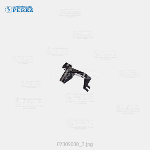 Pawl Negro (Guia Duplex) Mp- C2030 C2050 C2530 C2550 C2051 C2551 - - - 0g - Guia Duplex - Original - Original - Ricoh - 007009000