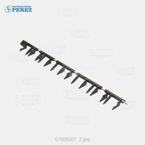 Pawl Negro (Fusor) Im- C2000 C2500 C3000 C3500 C4500 C6000 - Mp- C2004 C2504 C3004 C3504 C4504 C5504 C6004 - - - 0g - Unid. Fusora - Original - Original - Ricoh - 007009007