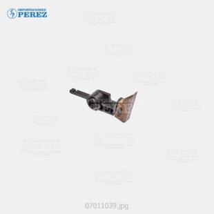 Uña Af-2090 2105 - Fusor Rod. Calor - Original - 007011039