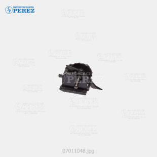 Uña c base Negro (Cilindro) Af- 3035 3045  - Mp- 4000 5000 4001 5001 4002 5002  - Af- 1035 1045 2035 2045  - - - 0g - Unid. Cilindro - Compatible - Dki - 007011048