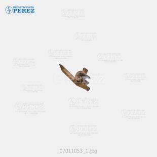 Uña Caramelo (Cilindro) Af- 550 650 551 700 850 1050 1105 400 401 500 2090 2105  - Mp- 9000 1100 1350  - Pro- 906Ex 1106Ex 1356Ex 907Ex 1107 1357  - - - 0g - Unid. Cilindro - Original - Original - Ric - 007011053