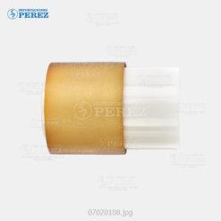Rueda Azul (Bandeja - Pickup Roller) Bizhub 180 181 C250 C252 C300 C352 - Di- 152 183 - - - 0g - Bandeja - Compatible - Cet - 007020108