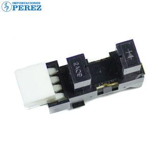 Sensor LG248NL1 Negro (Fusor ADF Multiusos) Mp- 6503 7503 9003 C2030 C2050 C2550 C3500 C4500 C4000 C5000 C2051 C2551 C3001 C3501 C4501 C5501 C3002 C3502 C4502 C5502 C6502 C8002 C2003 C2503 C3003 C3503 - 007047018