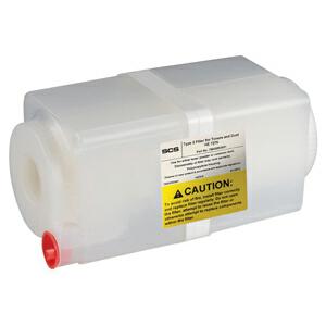 Filtro Blanco (Aspiradora 3M SCS) SV-MPF2   (Para uso Técnico) - - - 0g - Aspiradora SCS 3M - Original - SCS (Antes 3M) - 007053001