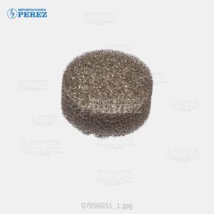 Sello Plomo (ADF) Mp- 9000 1100 1350  - - - 0g - ADF - Compatible - Dki - 007056051