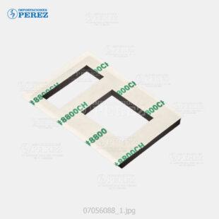 Sello Negro (Toner) Mp- 9000 1100 1350  - Pro- 906 1106 1356 907 1107 1357 906Ex 1106Ex 1356Ex 907Ex 1107Ex 1357Ex  - - - 0g - Hopper Toner - Original - Original - Ricoh - 007056088