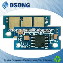 Chip Cilindro Cyan (110v) Bizhub - C35 C35P  - - - 0g - Unid. Imagen - Compatible - Zhono - 007067119