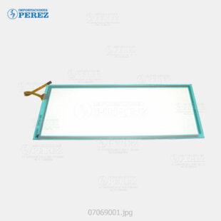 Touch Bizhub -C250 C252 C350 C351 C300 C352 C450   Genérico - 007069001