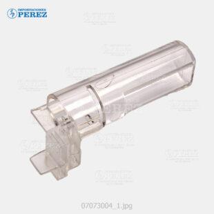 Colector Toner (Separación) Cristal (Reciclado Toner) Af- 1060 1075 2051 2060 2075  - - - 0g - Unid. Imagen - Compatible - Dki - 007073004