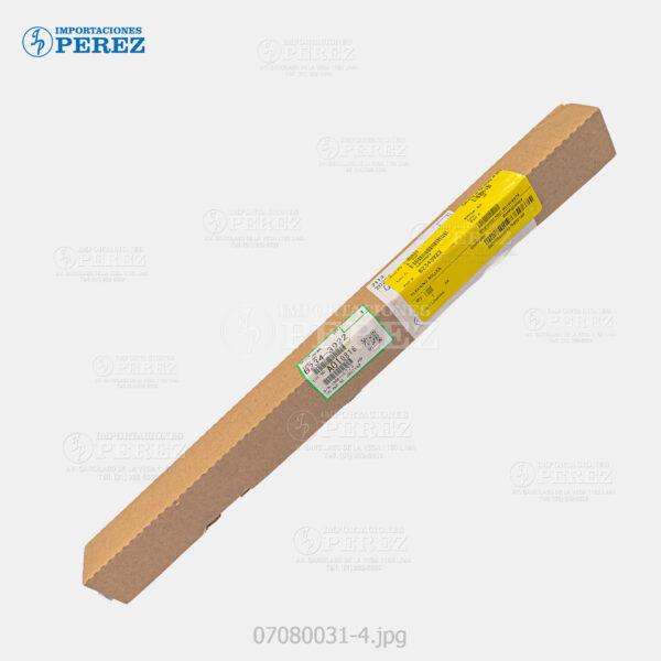 Rodillo Limpieza - (Transferencia) Mp- 9000 1100 1350  - Pro- 906 1106 1356 907 1107 1357 906Ex 1106Ex 1356Ex 907Ex 1107Ex 1357Ex  - - - 0g - Unid. Transferencia - Original - Original - Ricoh - 007080031