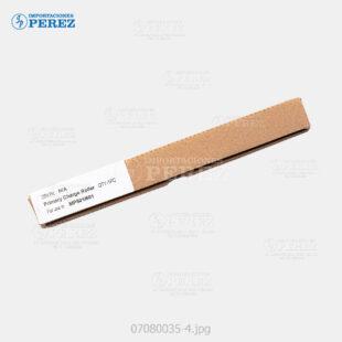 Rodillo Carga Negro (Cilindro) Mp- 501 601 501SPF 601SPF  - Sp- 5300 5310 5300DN 5310DN  - IM- 550 600 550F 600F 600SFR 600RFG  -  P800 P801  - - - 0g - Unid. Imagen - Compatible - Dki - 007080035