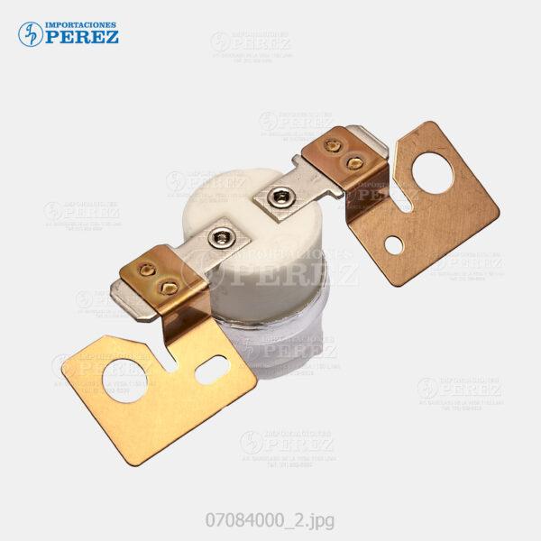 Thermostato 152° Blanco (Fusor) Af- 1015 1018 2015 2018 2020  - Mp- 1600 2000 2500  - - - 0g - Unid. Fusora - Original - Original - Ricoh - 007084000