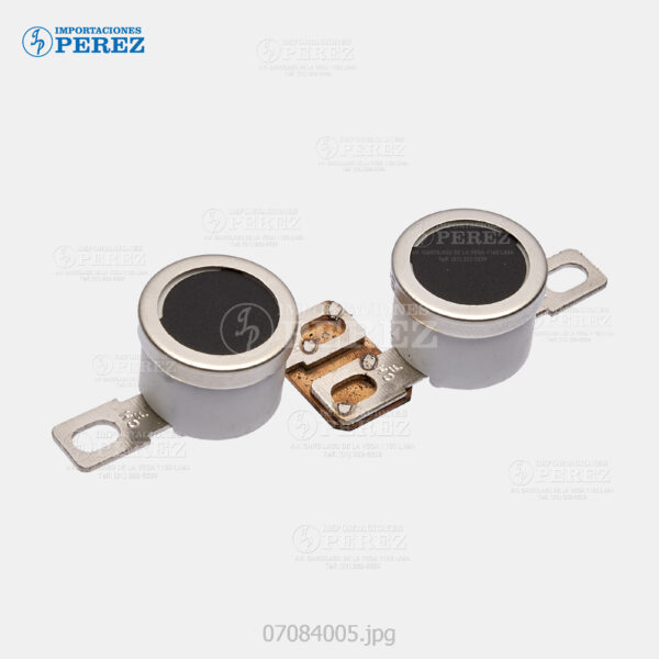 Thermostato Blanco (Fusor) Mp- 3500 4500  - - - 0g - Unid. Fusora - Original - Original - Ricoh - 007084005