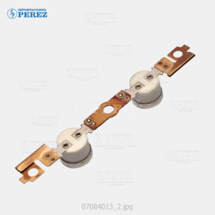 Thermostato 198 199° Blanco (Fusor) Mp- 9000 1100 1350  - Pro- 906 1106 1356 907 1107 1357 906Ex 1106Ex 1356Ex 907Ex 1107Ex 1357Ex  - - - 0g - Unid. Fusora - Original - Original - Ricoh - 007084013