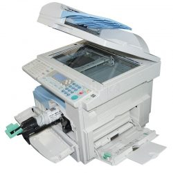 Fotocopiadoras