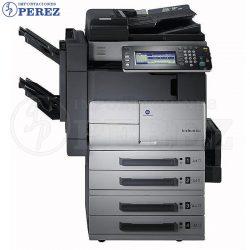 Fotocopiadora Konica Minolta Bizhub 500 - Importaciones Perez
