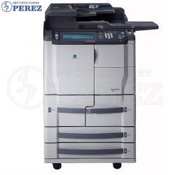 Fotocopiadora Konica Minolta Bizhub 750 - Importaciones Perez