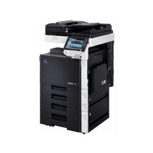 Fotocopiadora Konica Minolta Bizhub C253 - Importaciones Perez