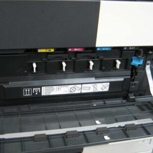 Fotocopiadora Konica Minolta Bizhub C454 - Importaciones Perez
