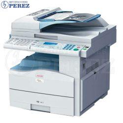 Fotocopiadora Ricoh Aficio MP 161 - Importaciones Perez