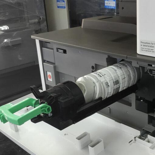 Fotocopiadora Ricoh Aficio MP 3053 - Importaciones Perez
