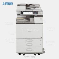 Fotocopiadora Ricoh Aficio MP 6054 - Importaciones Perez
