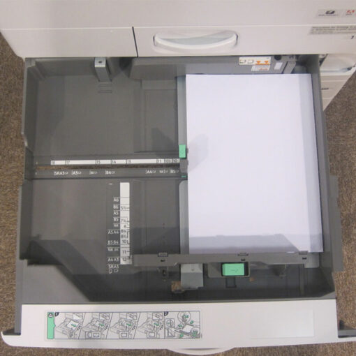 Fotocopiadora Ricoh Aficio MP C2503 - Importaciones Perez