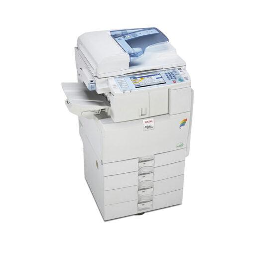 Fotocopiadora Ricoh Aficio MP C2551 - Importaciones Perez