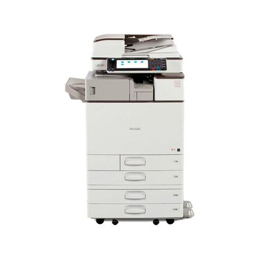 Fotocopiadora Ricoh Aficio MP C3003 - Importaciones Perez