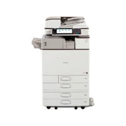 Fotocopiadora Ricoh Aficio MP C3502 - Importaciones Perez