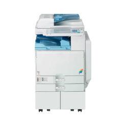 Fotocopiadora Ricoh Aficio MP C5501 - Importaciones Perez