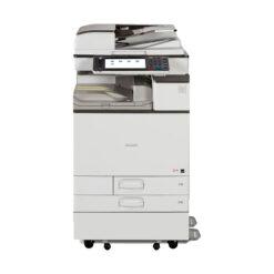 Fotocopiadora Ricoh Aficio MP C6003 - Importaciones Perez