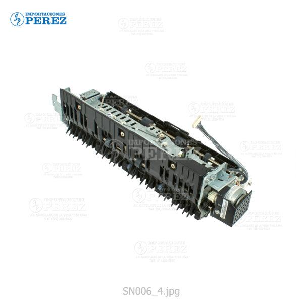 Inversor Negro (Bloque Salida Papel) Mp- 4002 5002  - Sp- 8300 8300DN  - Mp- 4000 5000 4001 5001  - - - 0g - Equipo -  - Original - Konica Minolta - 0SN006