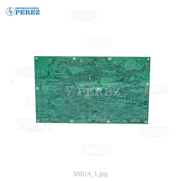 Tarjeta Principal Verde (PRCB) Bh- 601 751  - - - 0g - Equipo - Original - Original - Konica Minolta - 0SN014