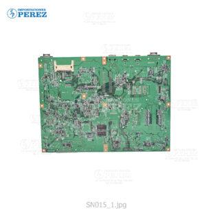 Tarjeta IR Solo Tarjeta Verde (OACB) Bh- 601 751  - - - 0g - Equipo - Original - Original - Konica Minolta - 0SN015