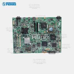 Tarjeta IR Completo c memorias Verde (OACB) Bizhub- 601 751  - Kit x04 - 0g - Equipo - Original - Original - Konica Minolta - 0SN016