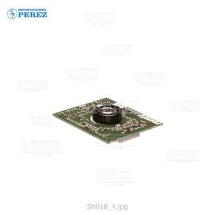 Memoria DIMM Verde (-) Bh- 601 751  - - - 0g - Tarjeta IR - Original - Original - Konica Minolta - 0SN018