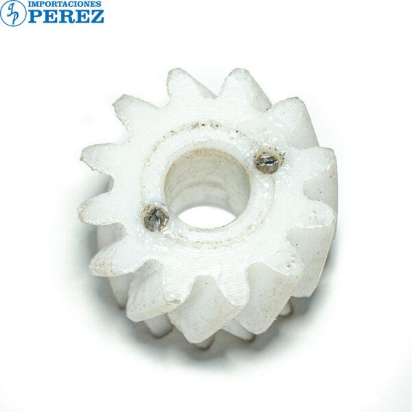 Gear 14 12T Doble Blanco (Revelado) Di- 200 251 351  - - - 0g - Unid. Revelado - Compatible - Hechizo - 0R01004