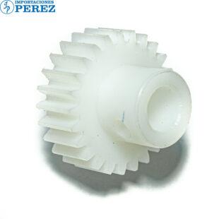 Gear 25T Blanco (Fusor) Ep- 5050 6000  - - - 0g - Unid. Fusora - Compatible - Hechizo - 0R01013